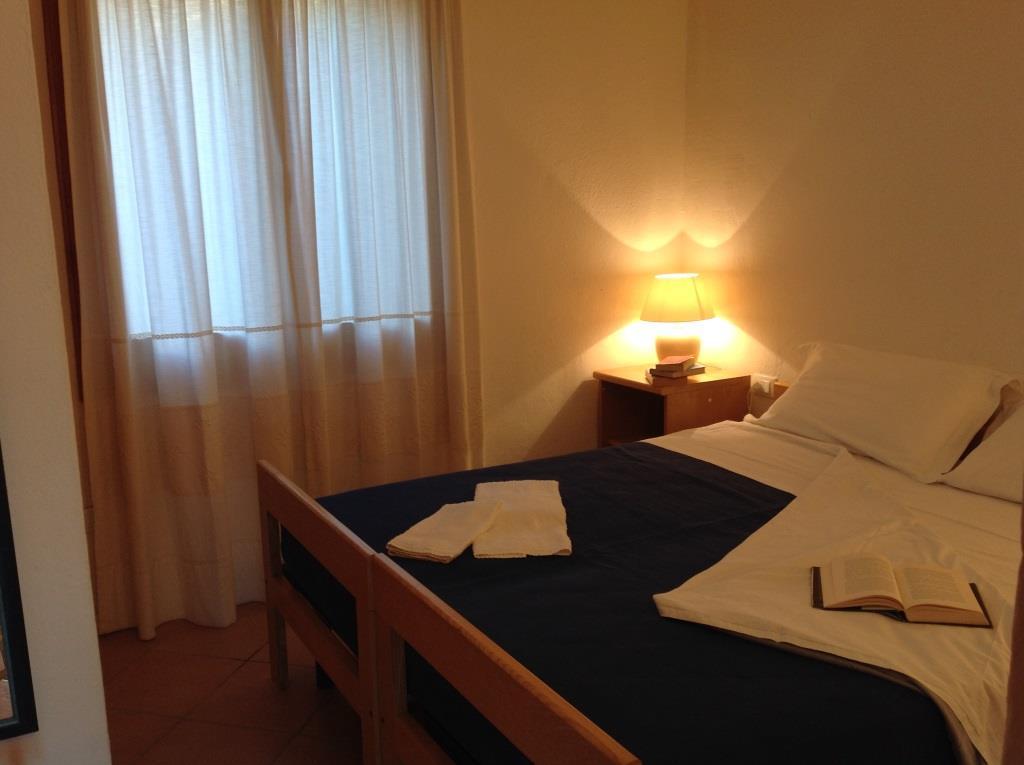 Case Affitto La Marinella Porto Rotondo camera letto
