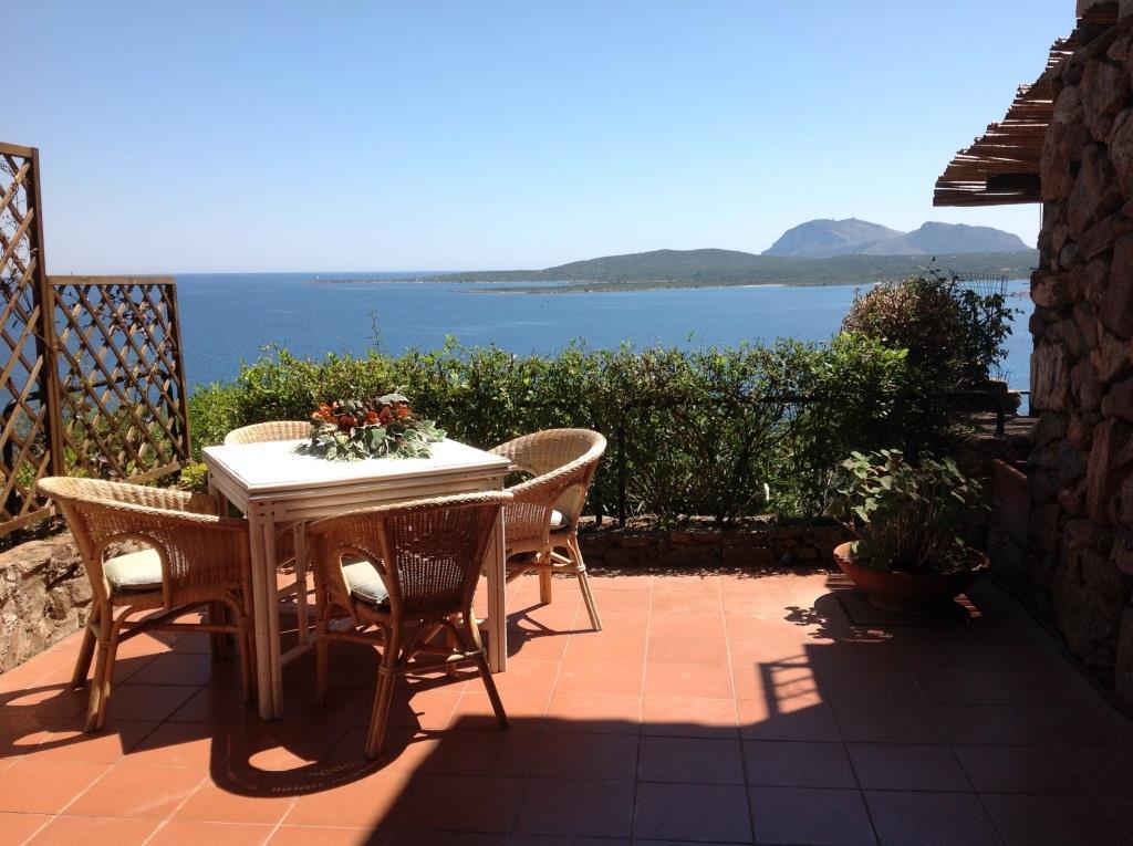 Case vacanza La Marinella Porto Rotondo vista mare 2