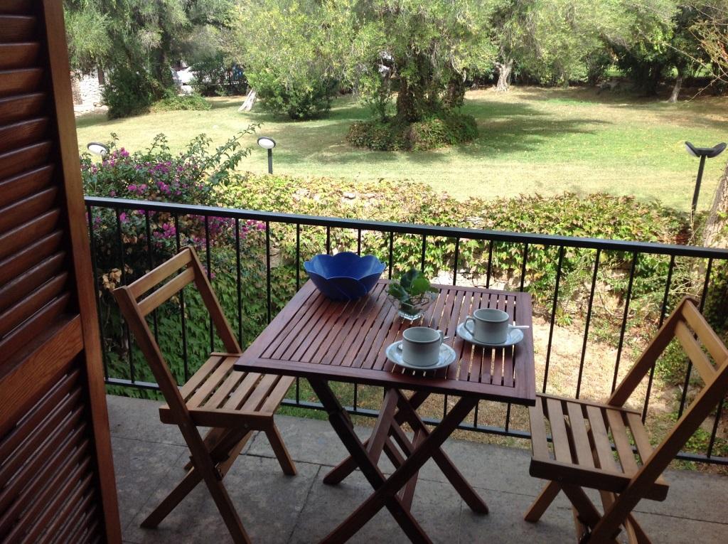 Case vacanza La Marinella Porto Rotondo con giardino